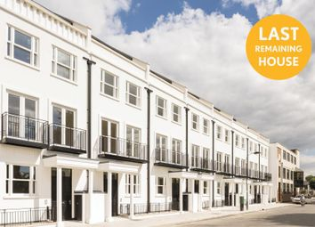 Thumbnail 4 bed property for sale in Merchant Terrace, Chiswick