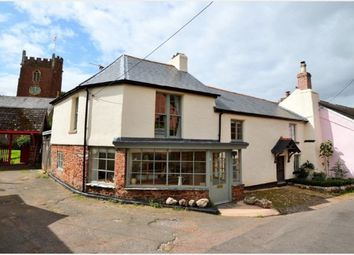 Thumbnail 4 bed property for sale in ., Combeinteignhead, Newton Abbot