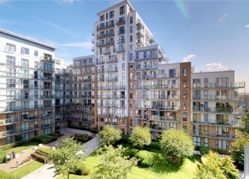 Thumbnail 1 bed flat for sale in Aegean Court, Caspian Wharf, 3 Yeo St, London