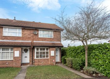 Thumbnail 2 bed end terrace house to rent in Kesteven Way, Wokingham, Berkshire