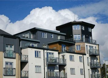 Thumbnail 2 bed flat for sale in The Malt House, King Street, Norwich