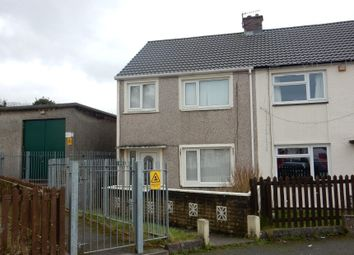 Thumbnail 3 bed end terrace house for sale in 8 Croasdale Place, Cleator Moor, Cumbria