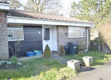 Thumbnail 2 bed terraced bungalow for sale in Alder Croft, Coulsdon