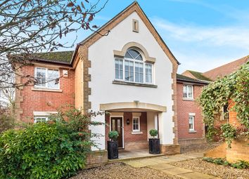 Thumbnail 5 bed detached house for sale in Half Acre, Hitchin
