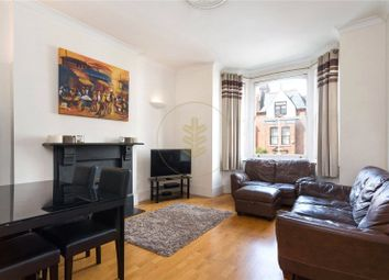 Thumbnail 2 bed flat to rent in Weech Road, London