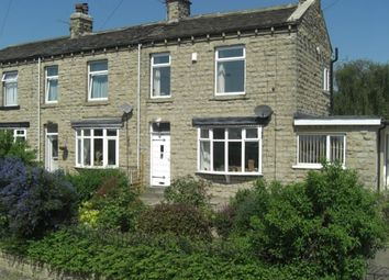 Thumbnail 2 bed cottage to rent in Huddersfield Road, Liversedge