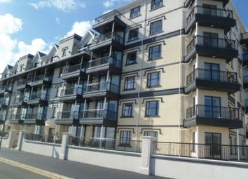 Thumbnail 2 bed flat for sale in Kensington Place, Onchan, Isle Of Man