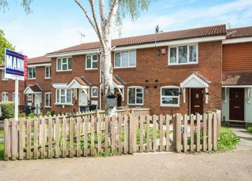 Thumbnail 2 bedroom terraced house for sale in St. Peters Close, Swanscombe, Kent, Gravesend