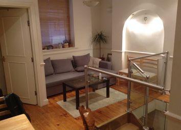 Thumbnail 3 bedroom flat to rent in Princeton Street, Holborn, Chancery Lane