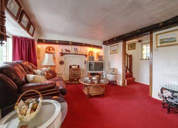 Thumbnail 3 bed cottage for sale in Brigstock, Northamptonshire