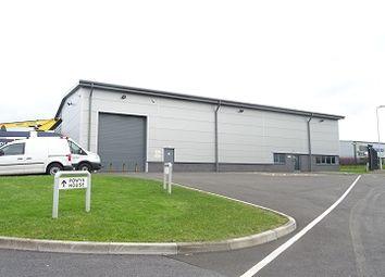Thumbnail Industrial to let in Bailey Court, Felinfach Swansea