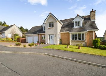 Thumbnail 5 bed detached house for sale in Bard's Way, Tillicoultry