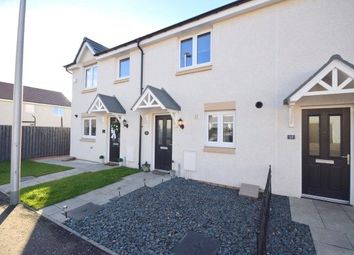 Thumbnail 2 bed terraced house for sale in South Quarry Boulevard, Gorebridge, Midlothian