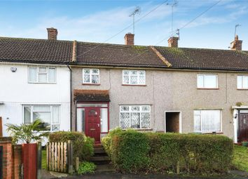 Thumbnail 2 bed terraced house for sale in Sandford Avenue, Loughton, Essex