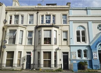 Thumbnail 2 bed flat for sale in Flats, South Terrace, Hastings, East Sussex