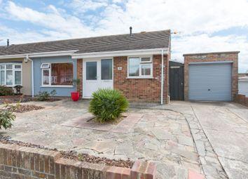 Derwent Avenue, Ramsgate CT11. 3 bed semi-detached bungalow