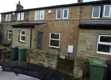 Thumbnail 1 bed cottage to rent in Saville Road, Skelmanthorpe, Huddersfield