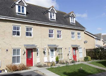 Thumbnail 3 bed property for sale in Earlswood Park, New Milton