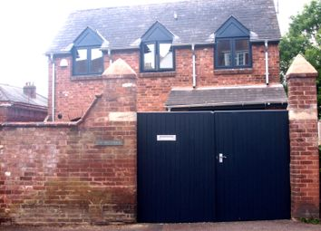 Thumbnail 2 bed detached house to rent in Velwell Road, Exeter