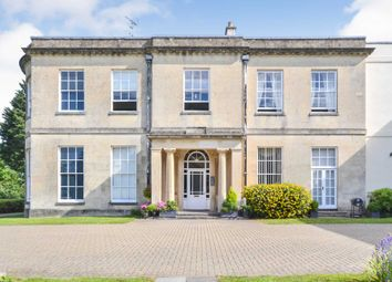 Thumbnail 2 bedroom flat for sale in Rockwood House, Chipping Sodbury, Bristol