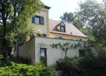 Thumbnail 4 bed property for sale in Salviac, Lot, France