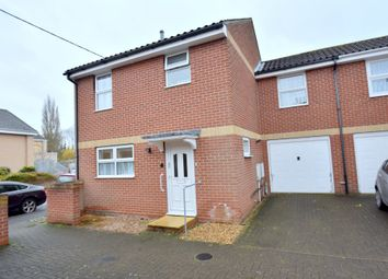 Thumbnail 3 bed semi-detached house for sale in Edgworth Road, Sudbury
