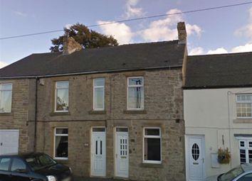 Thumbnail Terraced house for sale in Broomhill Terrace, Medomsley, Consett