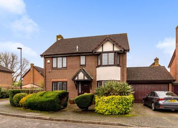 4 bed detached house for sale in Angelica Gardens, Croydon CR0