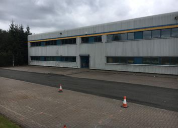Thumbnail Light industrial to let in Rankine Square, Deans, Livingston