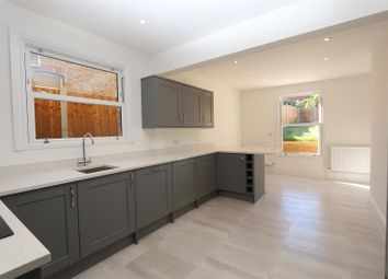 Thumbnail 5 bed property for sale in Heathwood Gardens, London