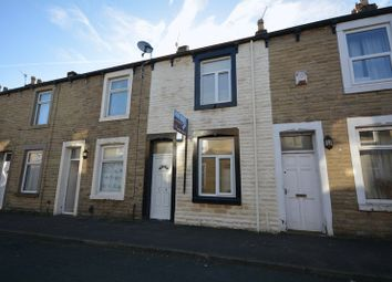 Thumbnail 4 bed terraced house for sale in Hobart Street, Burnley