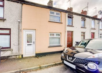 Thumbnail 2 bed terraced house for sale in Douglas Terrace, Ballymena, County Antrim