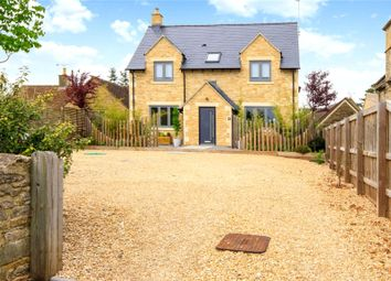 Thumbnail 3 bedroom detached house for sale in Station Road, Kemble, Cirencester