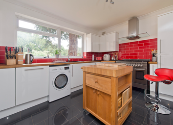Thumbnail 2 bed flat for sale in Ascot Lodge, Village Road, Enfield