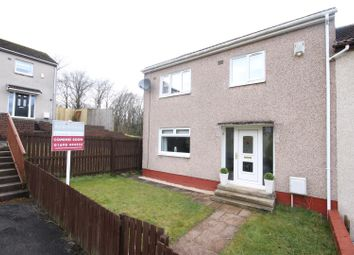Thumbnail 3 bed end terrace house for sale in Balmore Drive, Hamilton
