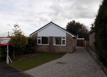 Thumbnail 2 bed detached bungalow for sale in Eaton Close, Hulland Ward