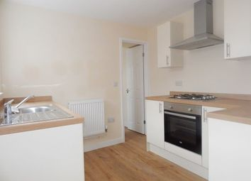 Thumbnail 2 bed terraced house to rent in Oak Street, Abertillery