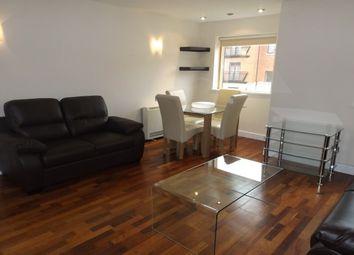 Thumbnail 1 bedroom flat to rent in Henke Court, Atlantic Wharf, Cardiff Bay
