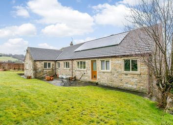 Thumbnail 4 bed detached house for sale in Crofton Close, Huddersfield, West Yorkshire