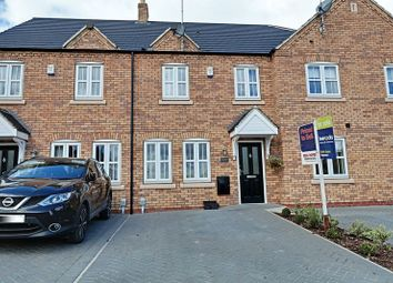 Thumbnail 3 bedroom terraced house for sale in Farrier Close, Kingswood, Hull