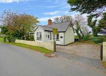 Thumbnail Cottage for sale in Ballygelagh Road, Ardkeen, Kircubbin