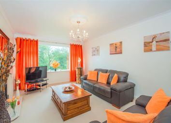 Thumbnail 2 bed flat for sale in Wenallt Court, Rhiwbina, Cardiff