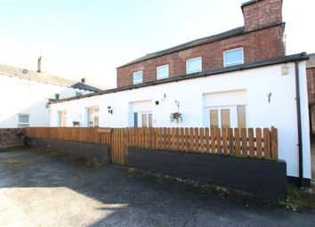 Thumbnail 2 bed flat for sale in 4 Norfolk Court, Norfolk Street, Carlisle, Cumbria