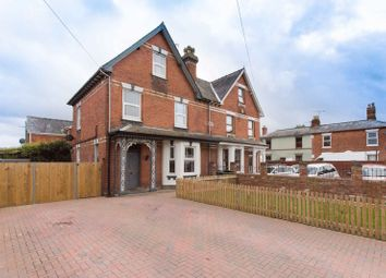 Thumbnail 6 bed shared accommodation to rent in Harold Street, Hereford
