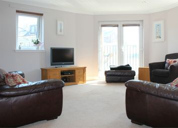 Thumbnail 3 bed flat for sale in Stanley Street, Galashiels, Scottish Borders