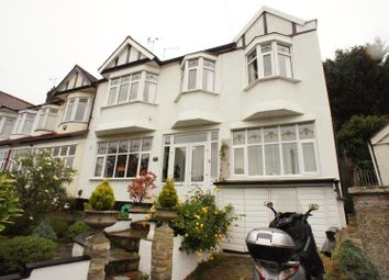 Thumbnail 4 bedroom end terrace house for sale in Lansdowne Road, London