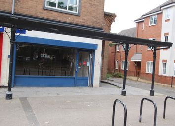 Thumbnail Commercial property to let in Blakenall Heath, Bloxwich, Walsall