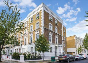 3 bed maisonette for sale in Blenheim Crescent, London W11
