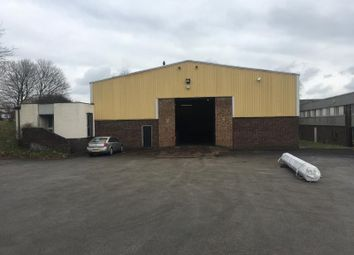 Thumbnail Industrial for sale in Unit 15, Walton Industrial Estate, Beacon Road, Stone