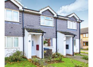 Thumbnail 2 bed terraced house for sale in Carisbrooke Way, Eynesbury, St. Neots, Cambridgeshire